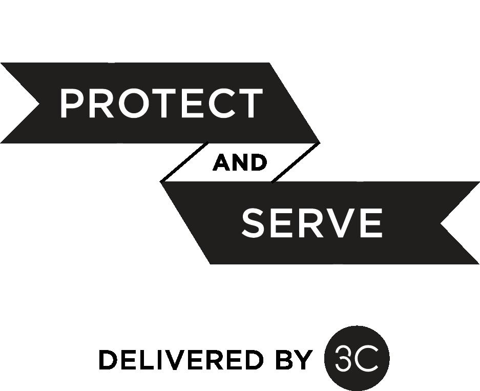 Protect & Serve -